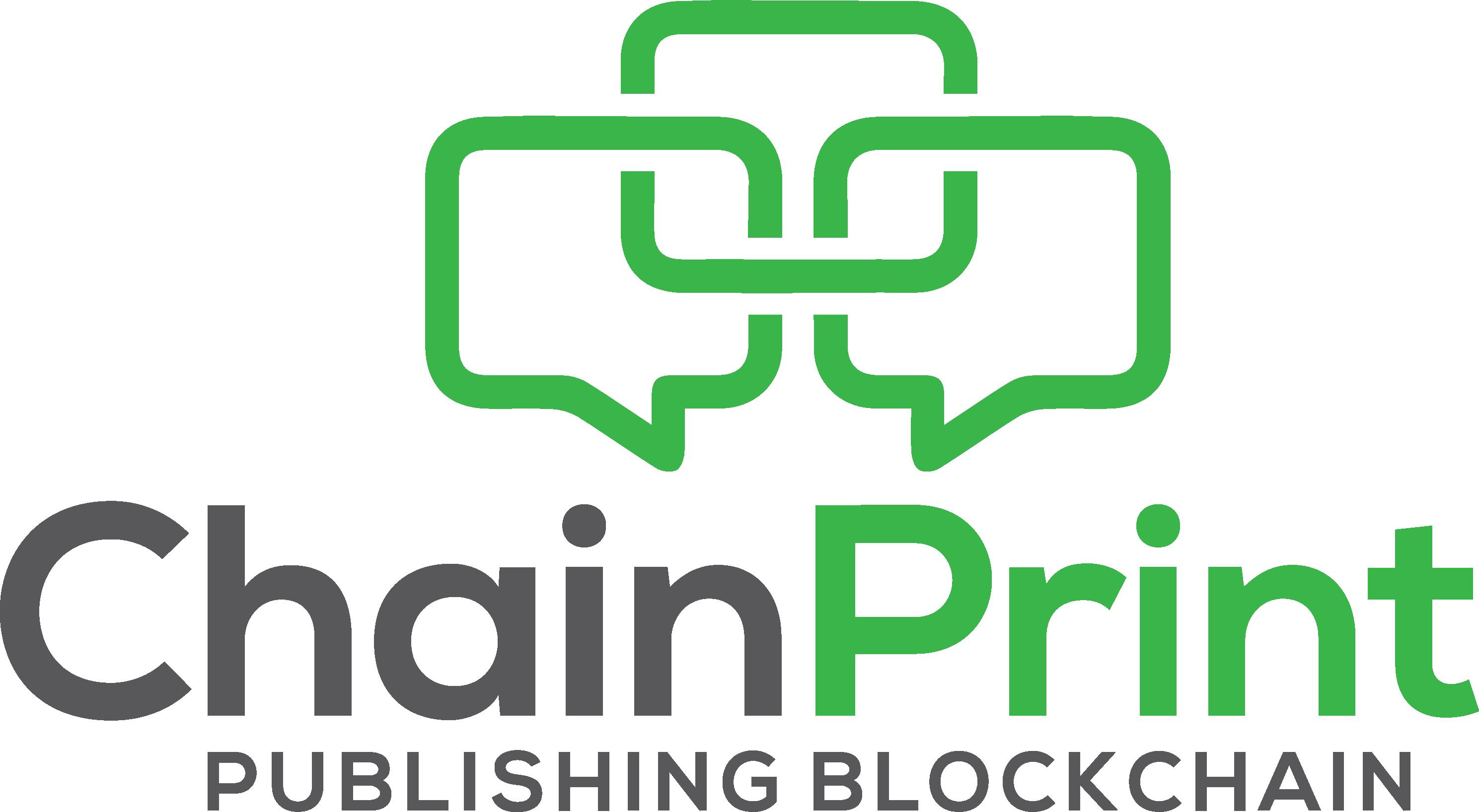 ChainPrint Logo